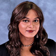 Ms. Celia Sandhya Daniels (She/Her)