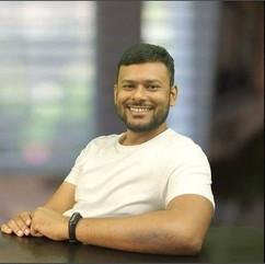 Mr. Ramanuj Mukherjee (He/Him)