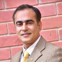 Col. Ruchir Sethi (Retd.) (He/Him)