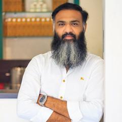 Mr. Jahabar Sadique (He/Him)