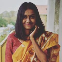 Ms. Shivakshi Bhattacharya (She/Her)