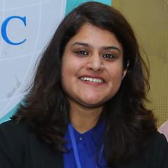 Ms. Suruchi Kumar (She/Her)