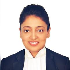 Ms. Shamshravish Rein (She/Her)