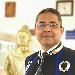 Col. Amit Verma (Retd.)  (He/Him)