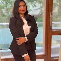 Ms. Pallavi Pratap (She/Her)