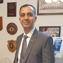 Mr. Vivek Kalia (He/Him)