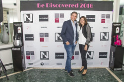 Finale Be Discovered 2016