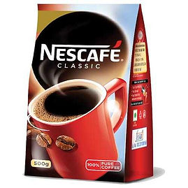 Nescafe Classic Coffee Powder, 500Gms.jp