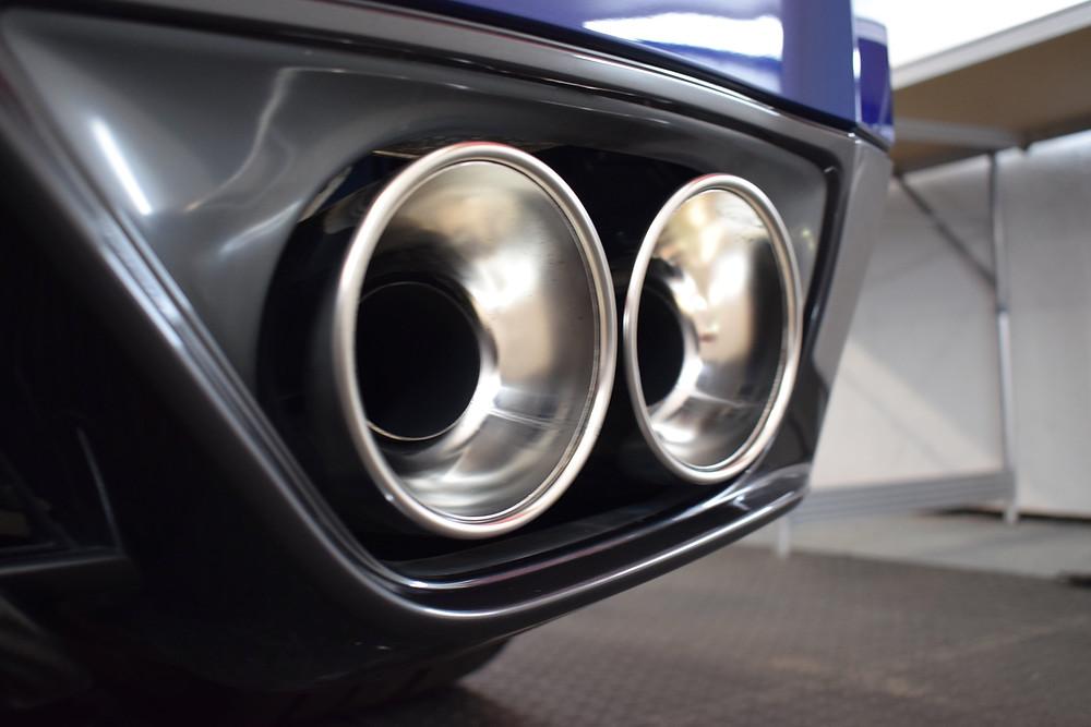 Midlands Car Detailing AutoWerX Detailing