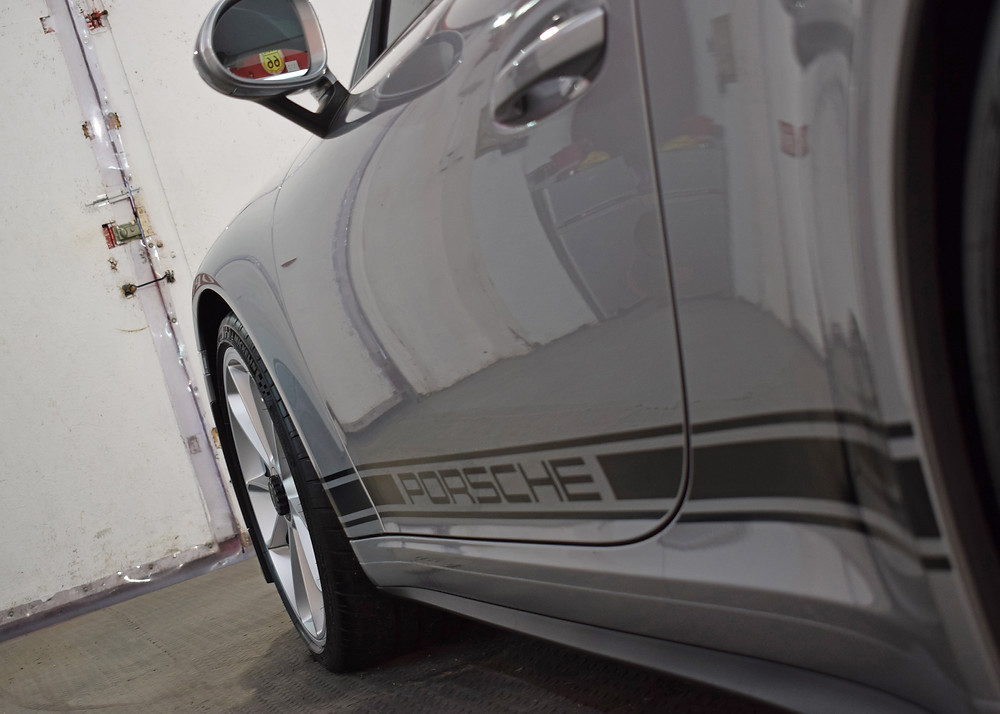 ceramic coating by autowerx detailing shropshire