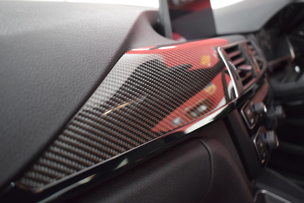 car interior protection telford