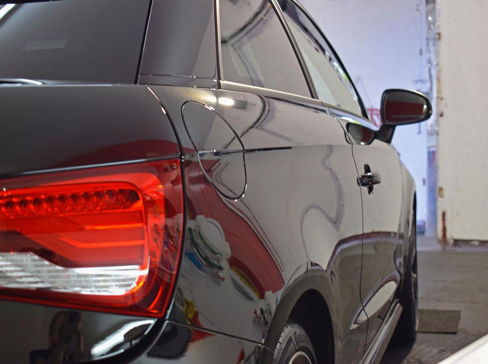 car mopping telford
