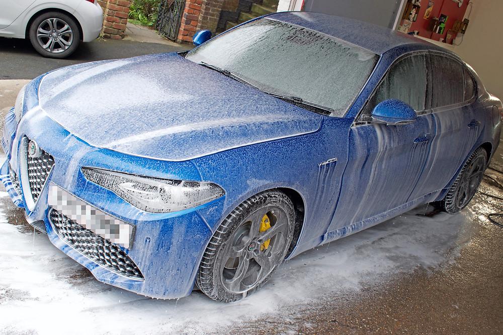 Car Detailing West Midlands