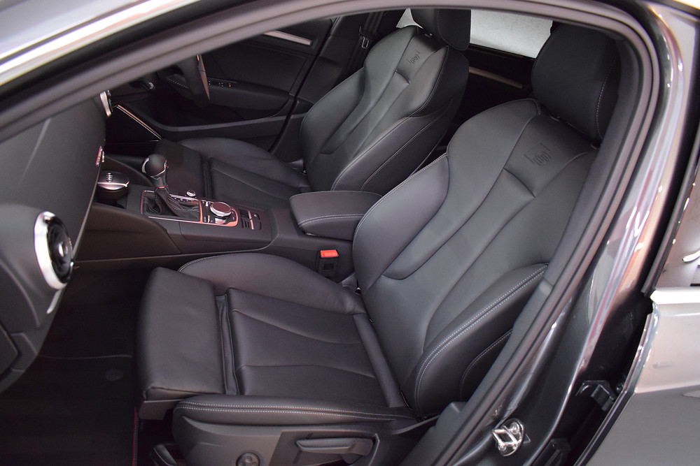 Audi Interior Protection West Midlands