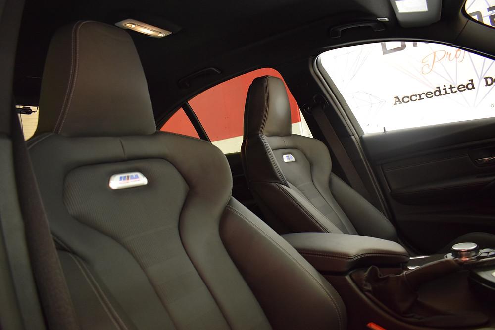 Gtechniq L1 Leather Protection BMW M3