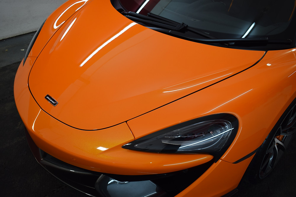 what is the best paint protection film