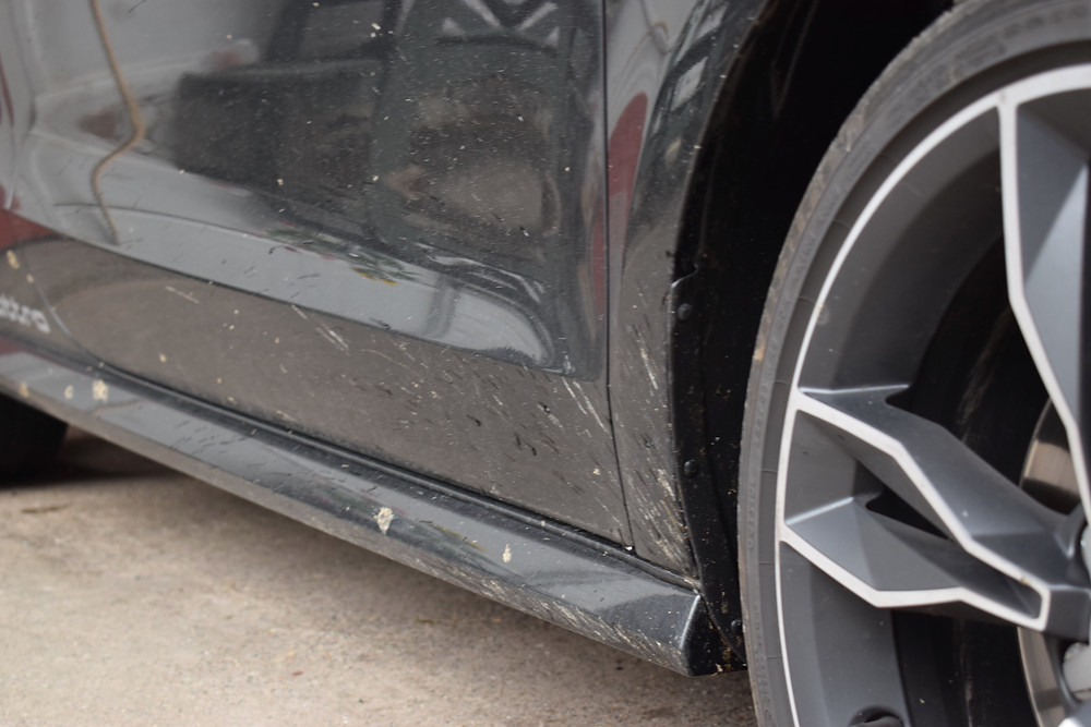 Car Detailing Telford