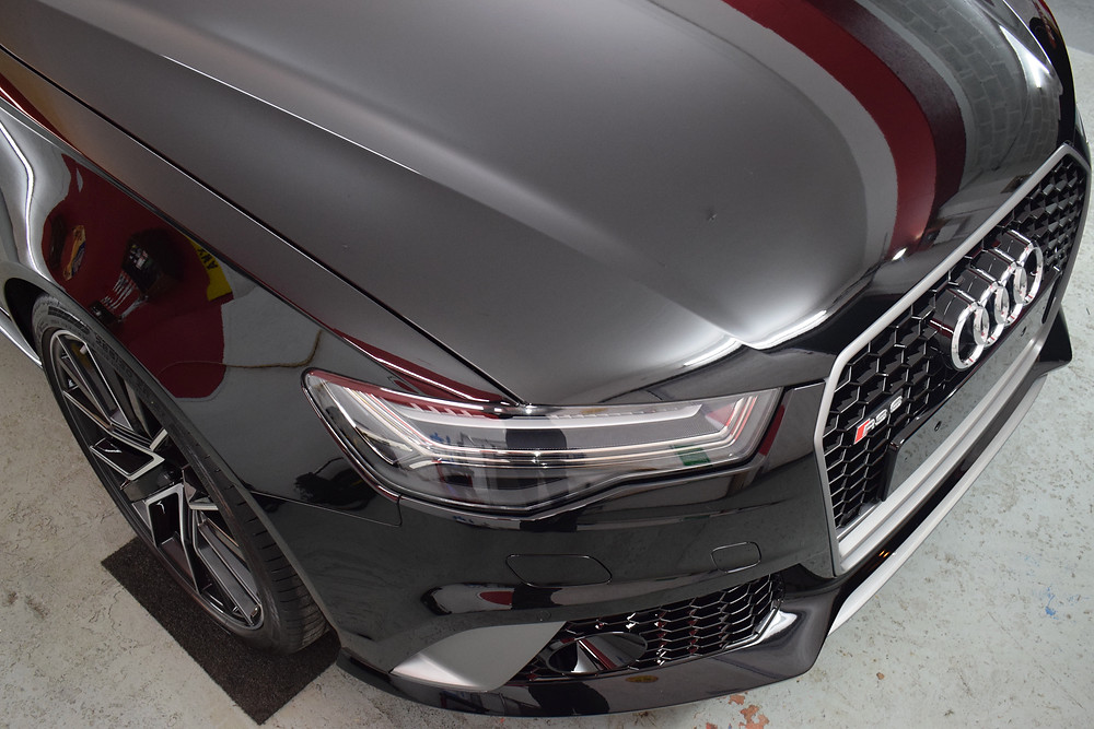 SiRamik Accredited Detailer West Midlands