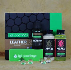 igl leather coating autowerx west midlan