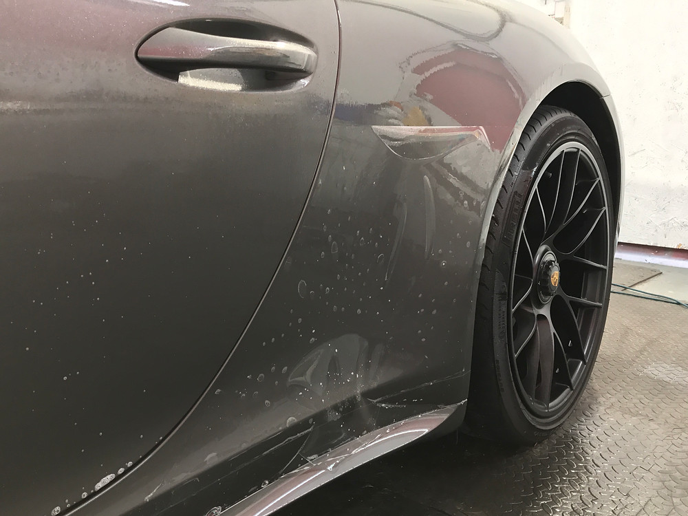 Paint Protection Film Midlands