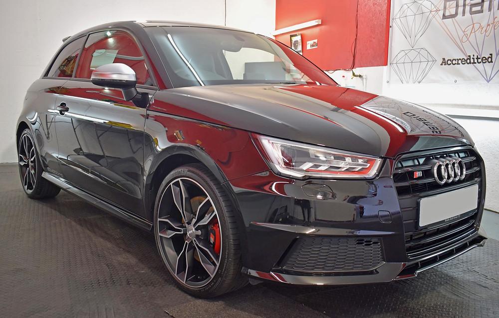 Car Detailer Telford