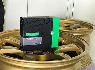 ceramic coating telford wheel sealant ig
