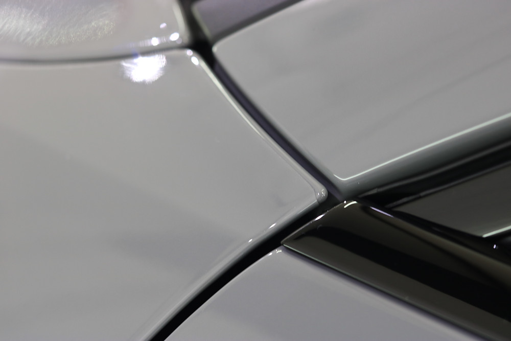 paint protection film installer telford hropshire