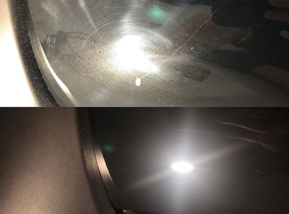 car paintwork correction shropshire midl