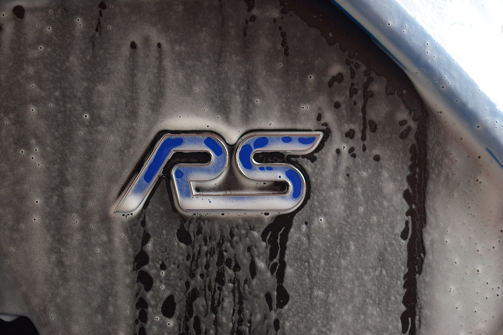 Focus RS Paint Protection Film