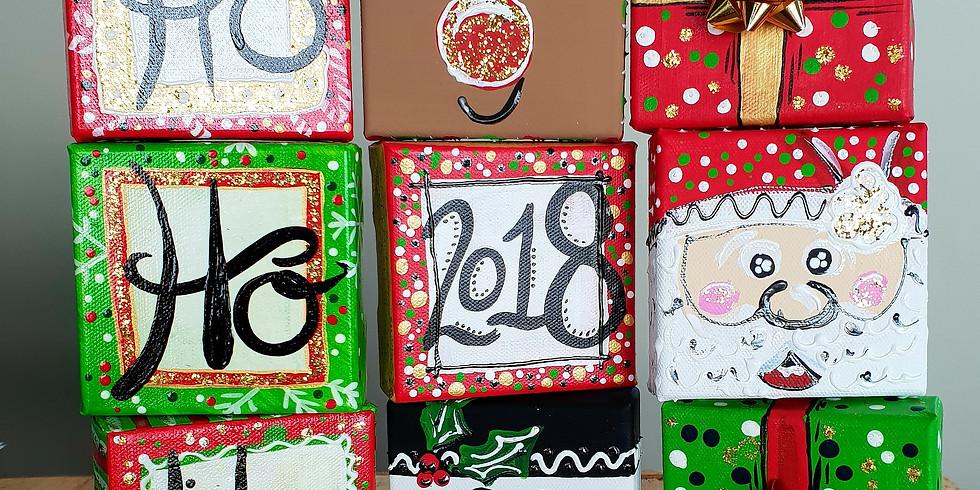 Christmas Blocks