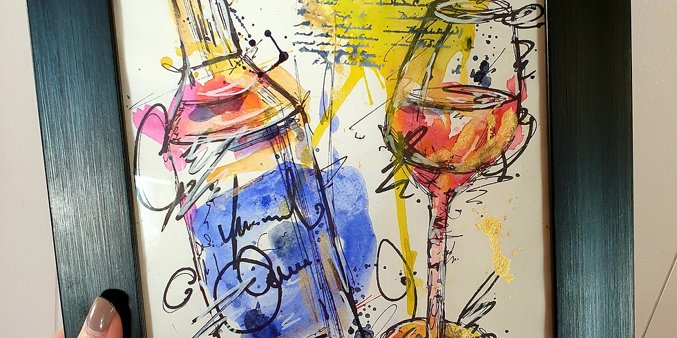 More Wine Please- Brisbane