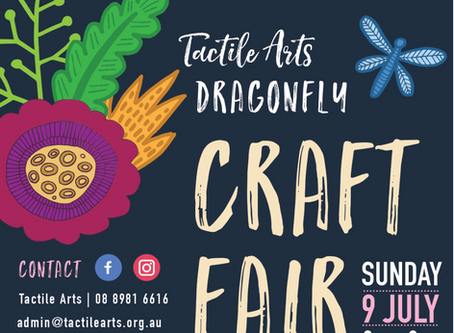 Craft Fair - 9 July 2017
