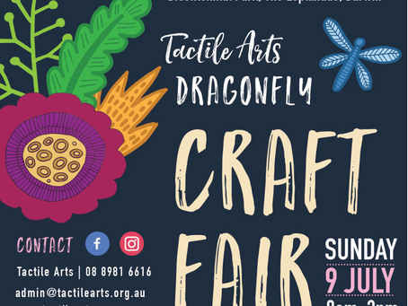 Craft Fair - 9 July 2017