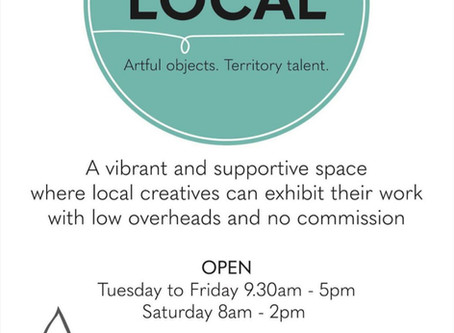 Grand Opening of The Local