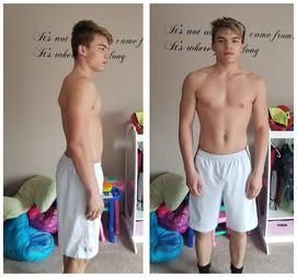 Nick Transformation