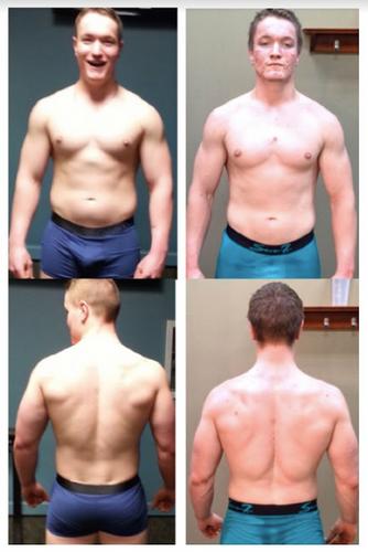 Liam Transformation