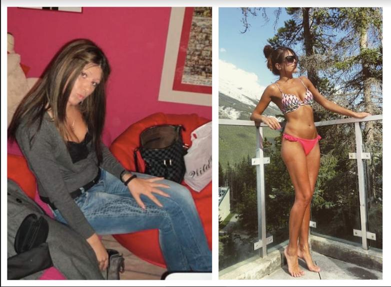 Jovana Transformation