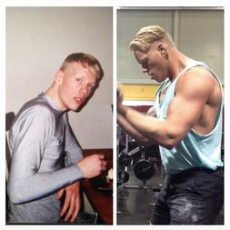 Daniel Transformation