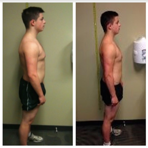 Riley Transformation