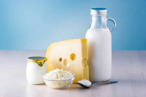 WHY THE CLAIMS MADE AGAINST DAIRY MAKE NO SENSE