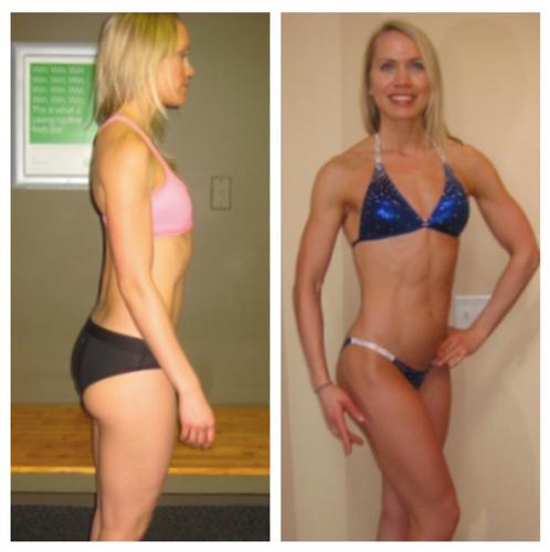 Julia Transformation
