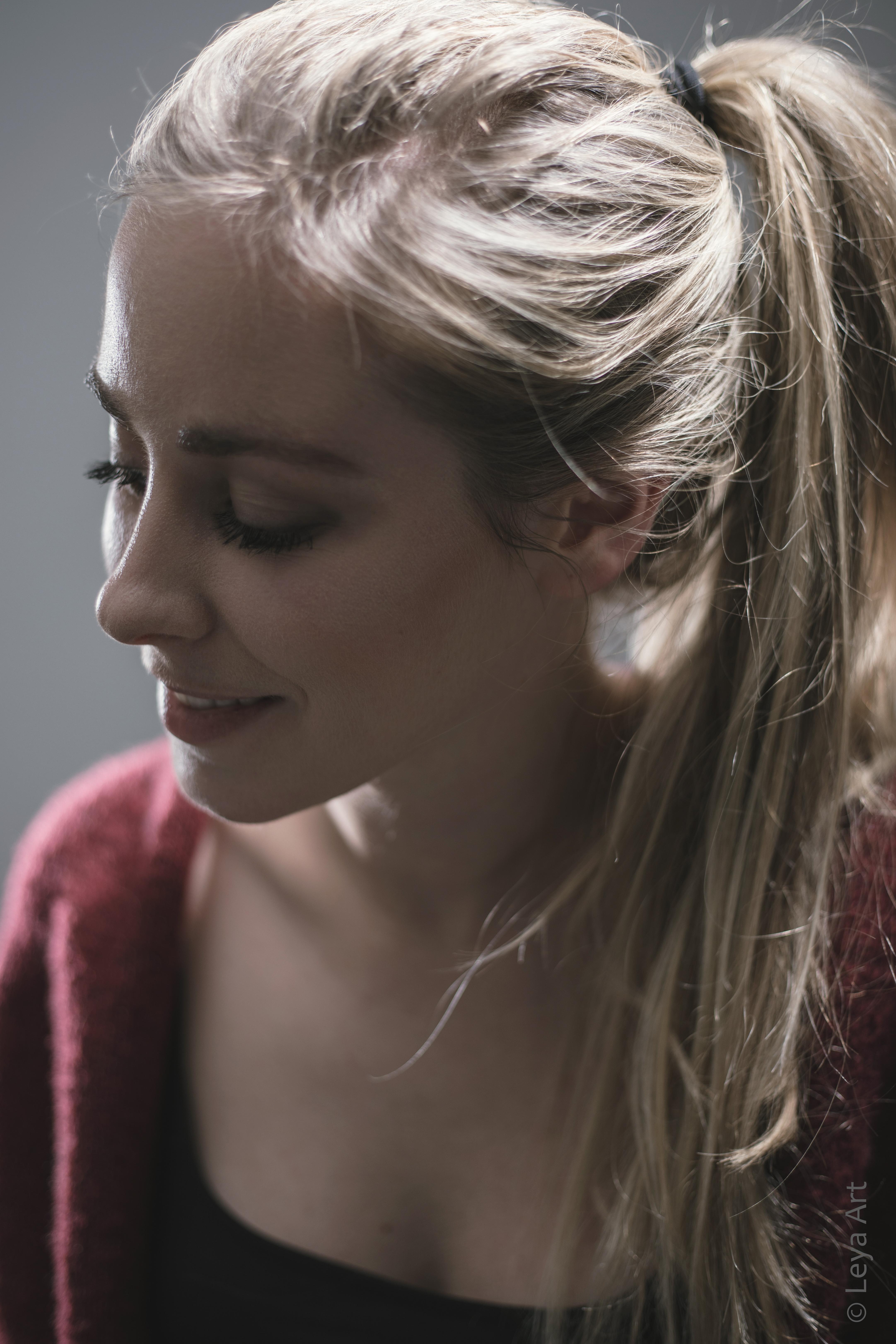 Camille - portraits 2017