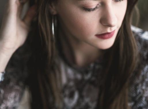 Manon - Portraits 2019