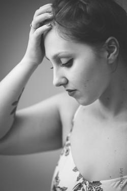 Salomé - portraits 2017