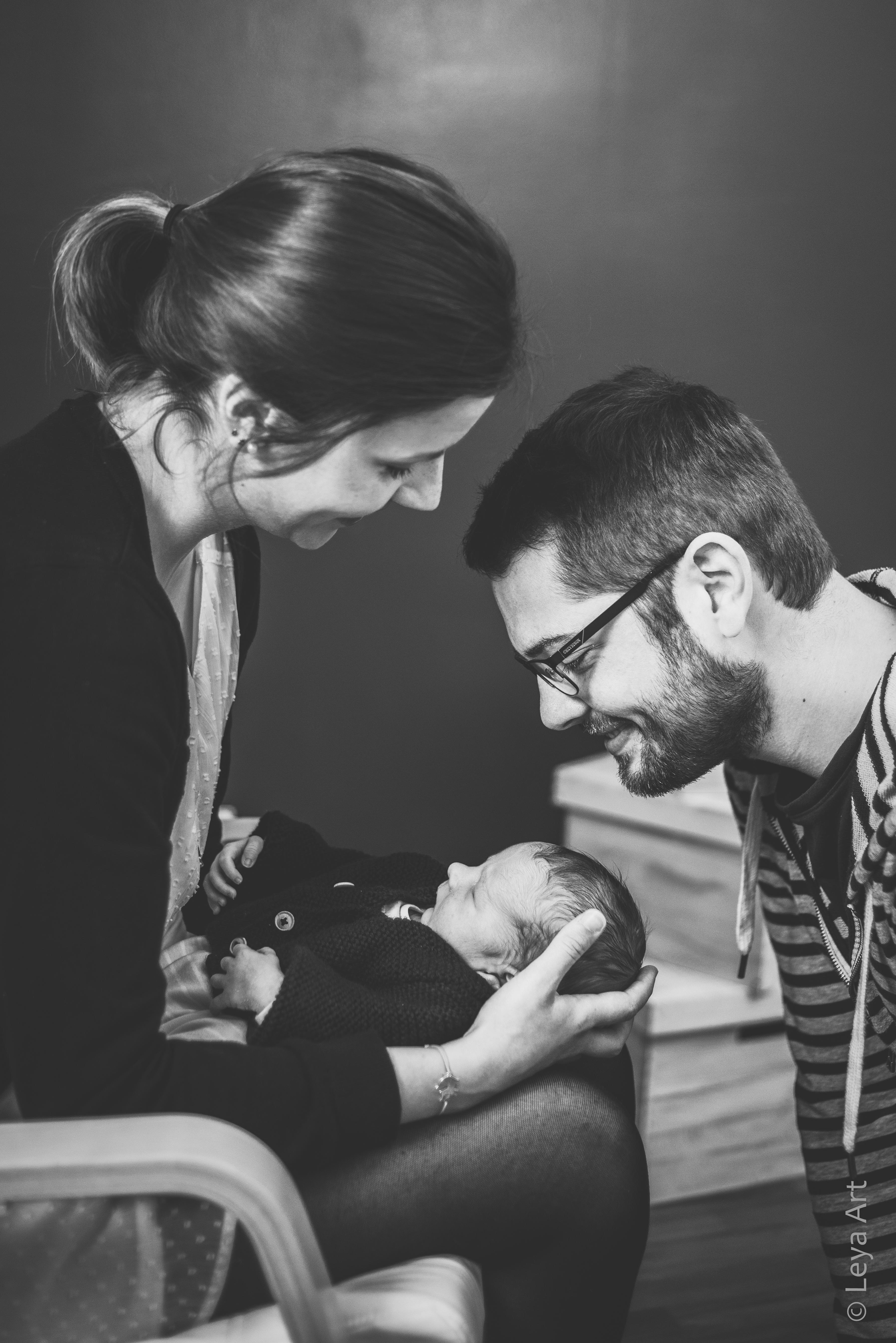 Raphaël - naissance 2017