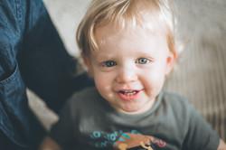 Samaël - 18 mois