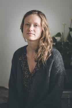 Pauline - Portraits 2020