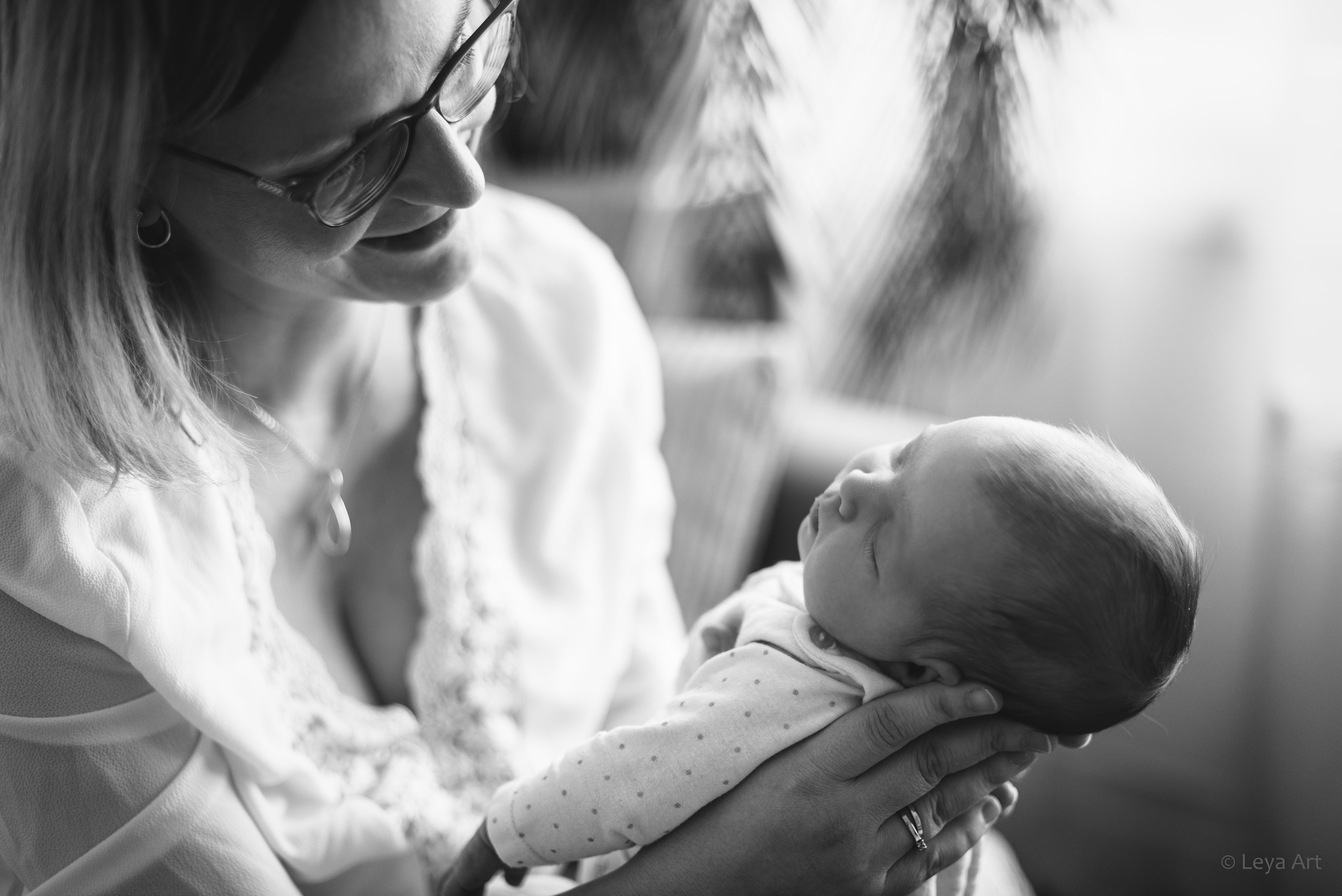 Manon - naissance 2019