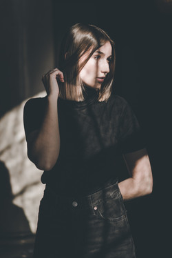 Camille - Portraits 2021