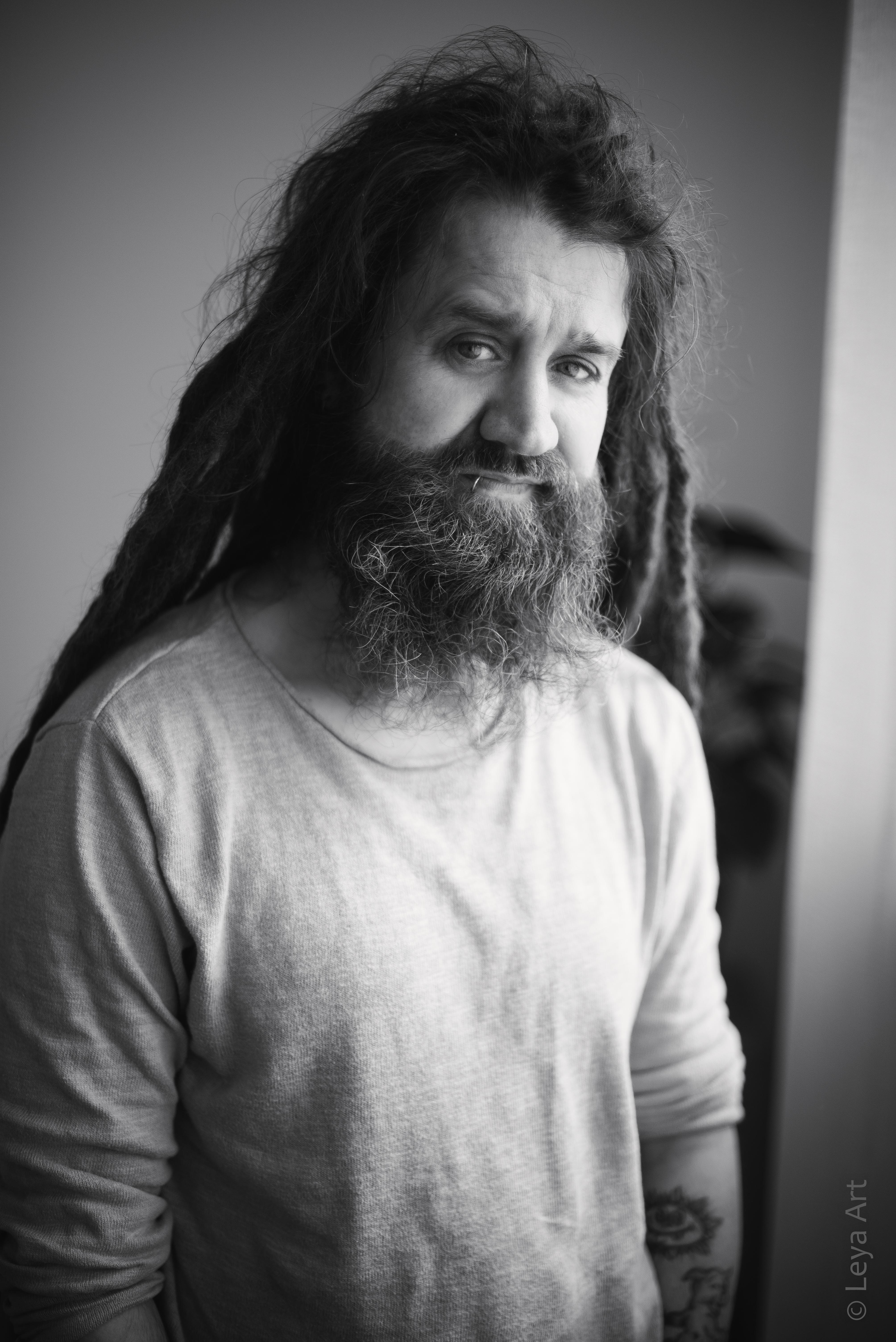 Julien - Portraits 2020